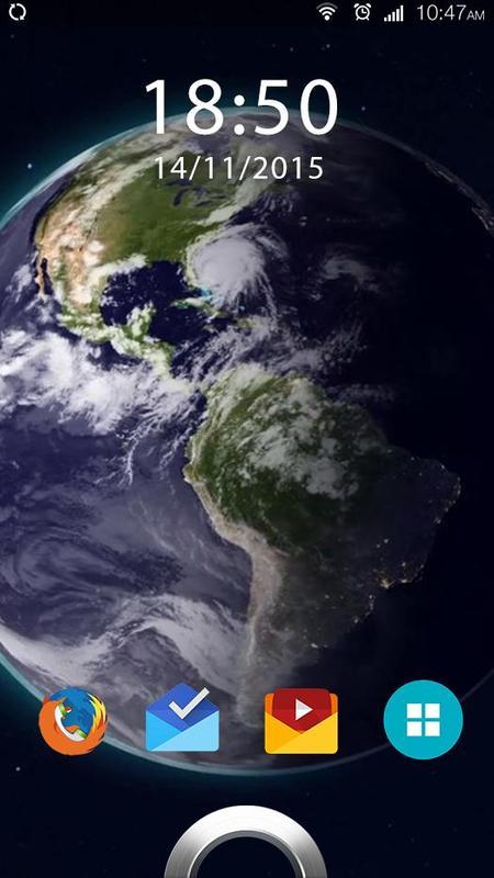 Earth 360 Live Wallpaper Apk Download Free