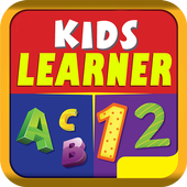 Kids Learner icon