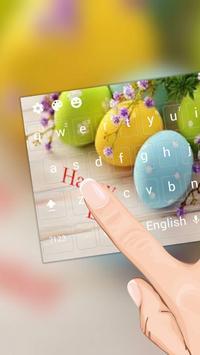 Easter Eggs Keyboard screenshot 1