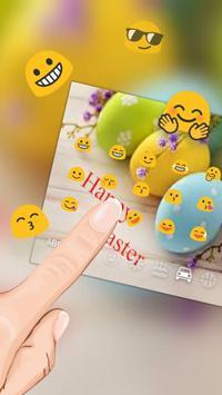 Easter Eggs Keyboard screenshot 2
