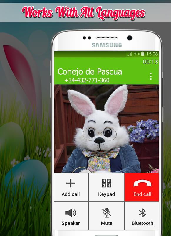 real easter bunny call 2017 apk download free