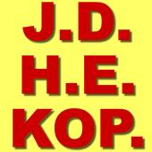 JDHEKOP icon
