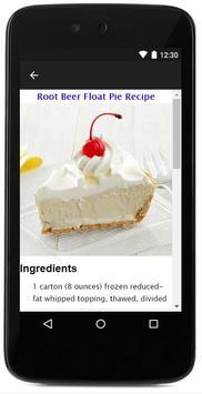 Easy Dessert Recipes screenshot 2