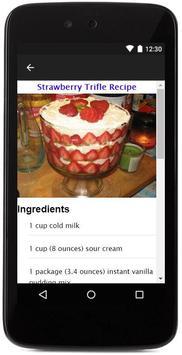 Easy Dessert Recipes screenshot 3