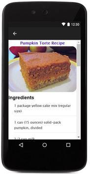 Easy Dessert Recipes screenshot 4