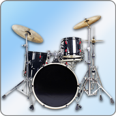 ikon Easy Jazz Drums for Beginners: Real Rock Drum Sets