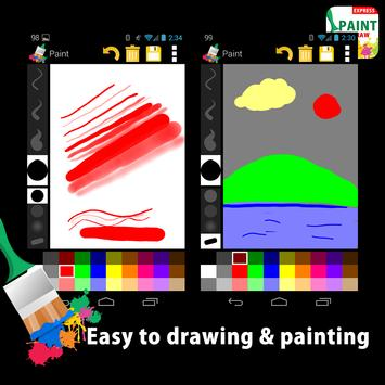 Easy Painting & Drawing poster