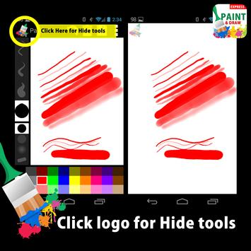 Easy Painting & Drawing apk screenshot
