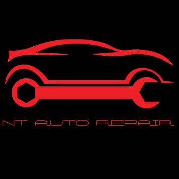 NT AUTO REPAIR poster