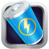 🔌 Fast Battery Charger icon