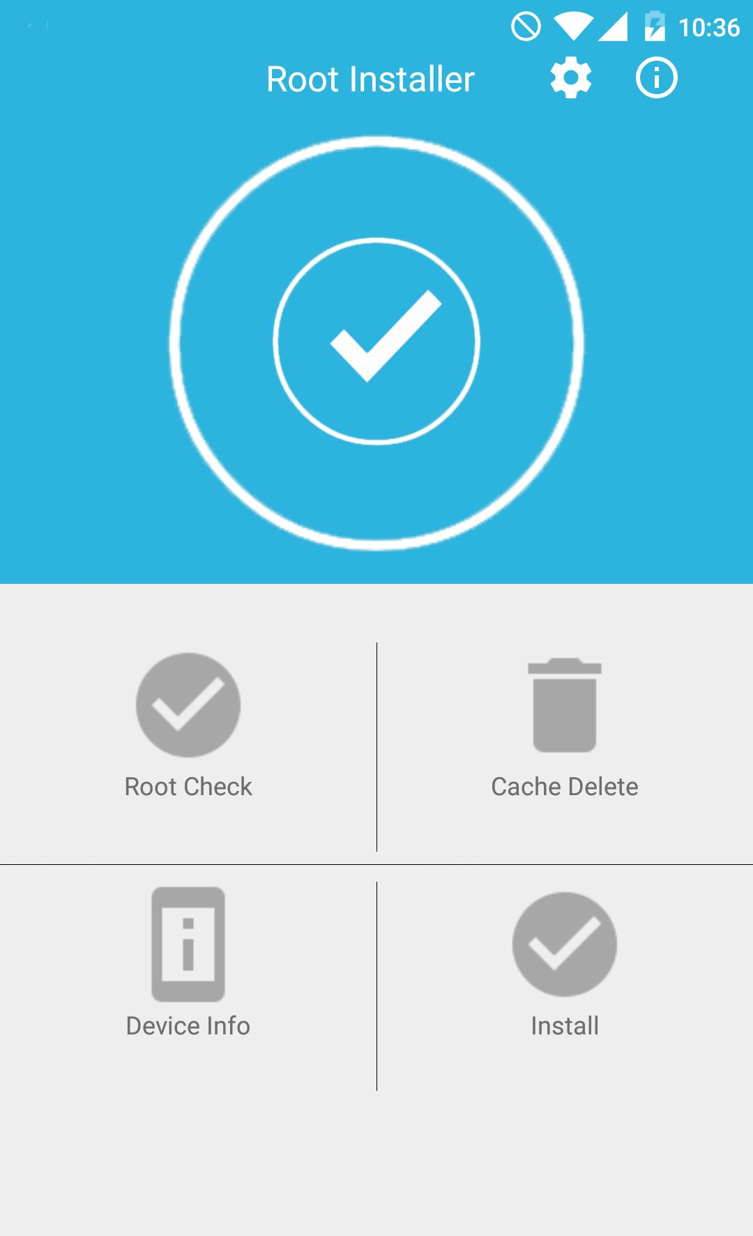 Root Installer Pro for Android - APK Download