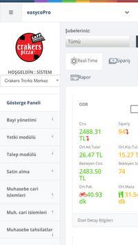 easycoPro screenshot 1