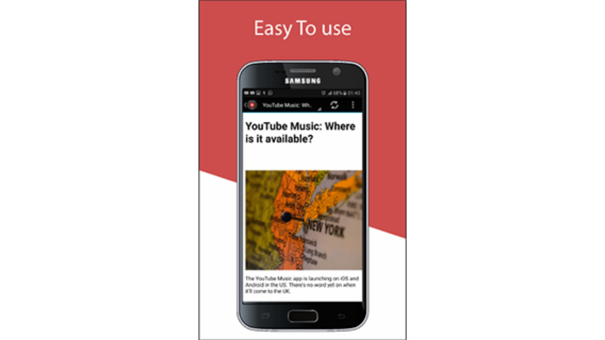 Guide For Youtube Music App for Android - APK Download