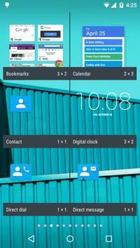 Launcher apk screenshot