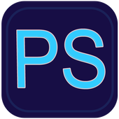 PS Shortcut keys to learn icon