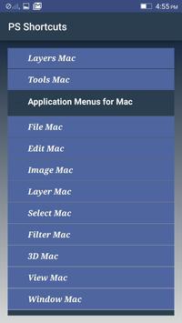 PS Shortcut keys to learn screenshot 3