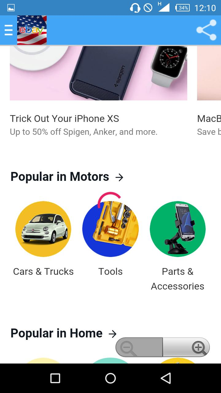 Ebay Usa For Android Apk Download