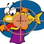OCEAN FISHING icon