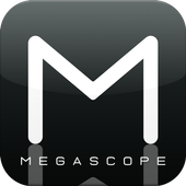 Megascope icon