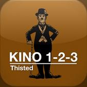 Kino 1-2-3 icon