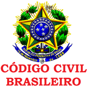 Código Civil Brasileiro GRÁTIS icon