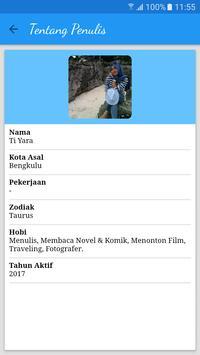 Novel Momora screenshot 3