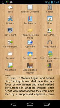 EBook Reader & Free ePub Books apk screenshot
