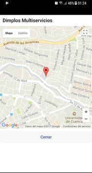 A la Mano screenshot 5