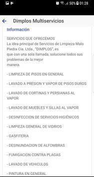 A la Mano screenshot 6