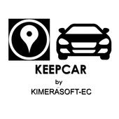 KeepCar icon