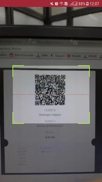 VEN QR SCAN screenshot 3