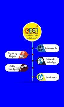 ECT APP poster