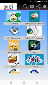 ECT APP apk screenshot