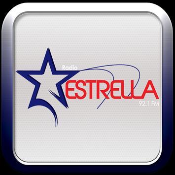RADIO ESTRELLA 92.1 FM screenshot 8