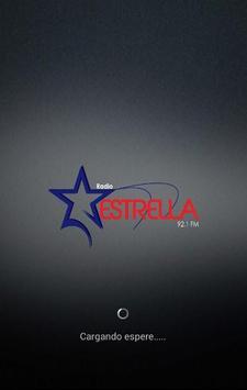 RADIO ESTRELLA 92.1 FM screenshot 1