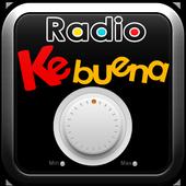 RADIO KE BUENA FM icon