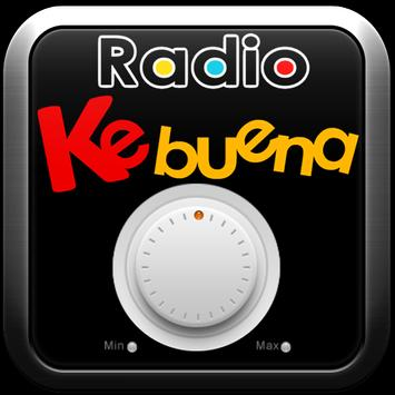 RADIO KE BUENA FM screenshot 5