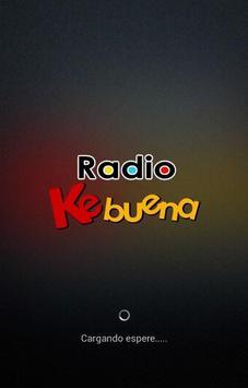 RADIO KE BUENA FM poster
