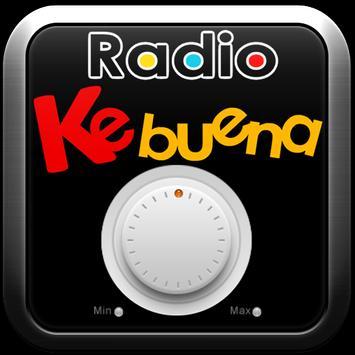 RADIO KE BUENA FM screenshot 2