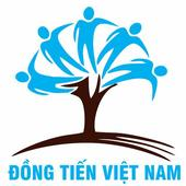 DONG TIEN VIET NAM icon