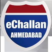 eChallan Ahemdabad City icon