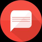 Urdu SMS Unlimited icon
