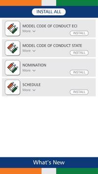 ECI Apps screenshot 4