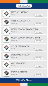 ECI Apps screenshot 5