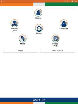 ECI Apps screenshot 8