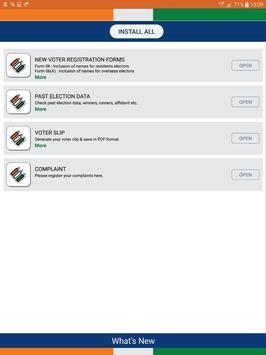 ECI Apps screenshot 9