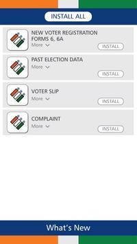ECI Apps screenshot 2
