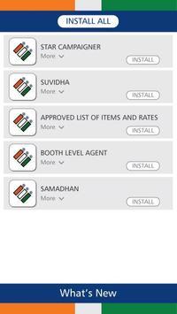 ECI Apps screenshot 3