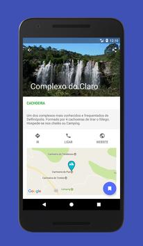 Delfinópolis - MG apk screenshot