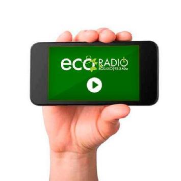 ECO RADIO ROSARIO FM 92.3 MHz apk screenshot